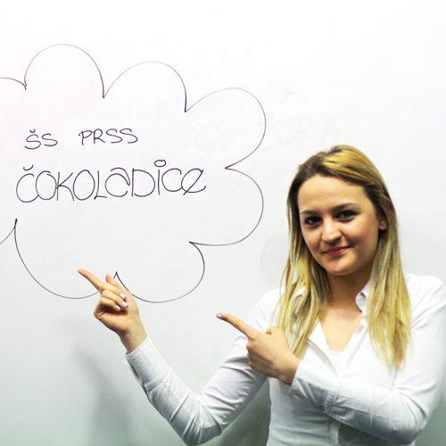 Maja Podboj