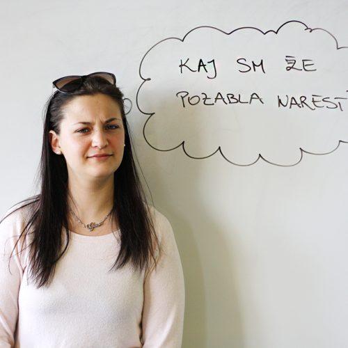 Nina Podboj