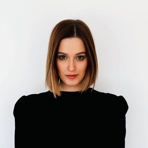 Lara Begič
