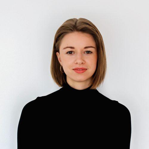 Anja Stolnik